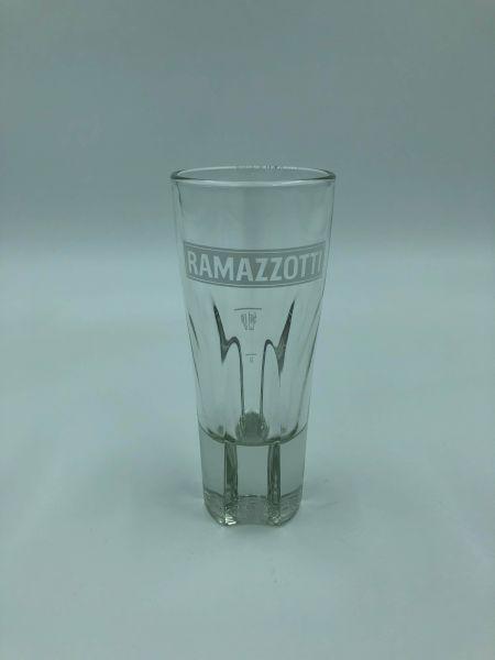 Ramazotti Glas 6 x 0,04l