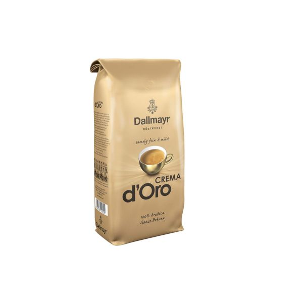 Dallmayr Crema d´Oro 1kg